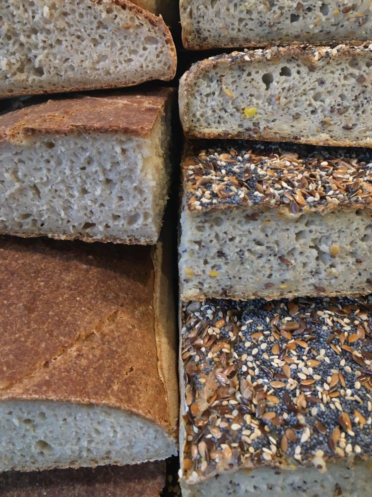 Le pain BAG