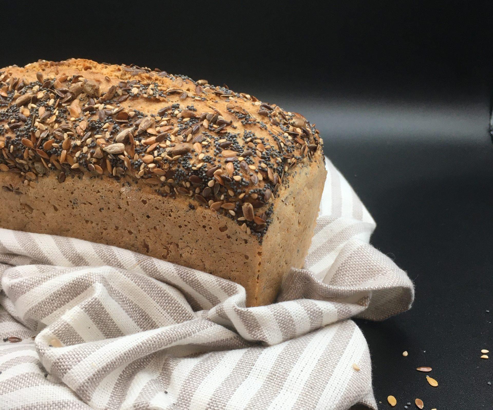 Les pains de BAG