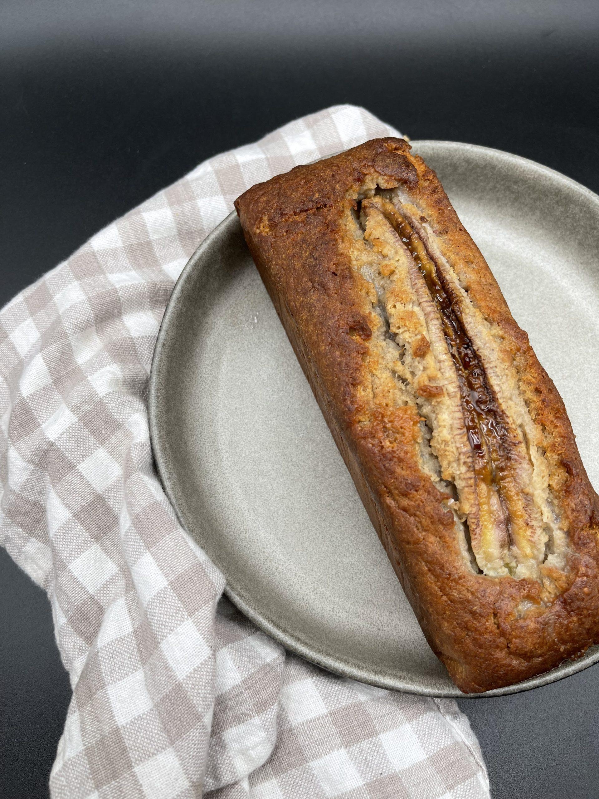 Banana bread BAG